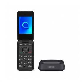 TELEFONO MOVIL 3026X 128 MB 256 MB PLATA ALCATEL