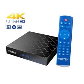 MINI PC SMART TV 4GB/32GB/5G 4K VOLTEN