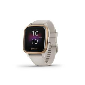 SMARTWATCH VENU SQ MUSIC DORADO GARMIN