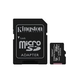 TARJETA MICROSDXC 256 GB KINGSTON