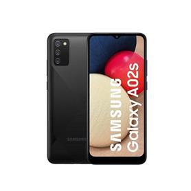 "SMARTPHONE GALAXY 6.5"" A02S 32GB NEGRO SAMSUNG"