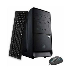 ORDENADOR DE SOBREMESA I5 8600 512GB RAM 8GB SSD WINDONS 10 KVX