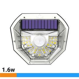 FOCO SOLAR LED 1.6W AIRMEC