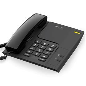 TELEFONO T26 NEGRO ALCATEL