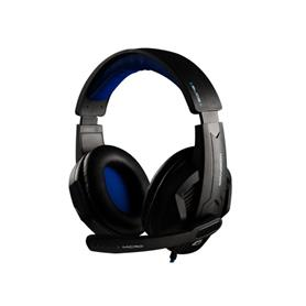AURICULARES GAMING COMPATIBLE PS4 PC XBOX ONE NEGRO G-LAB