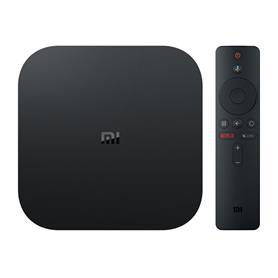 MINI PC TV BOX CONTROL REMOTO POR VOZ XIAOMI