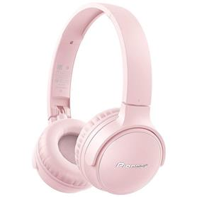AURICULARES BLUETOOTH SE-S3BT-P ROSA BT5.0 DRIVERS 40MM PIONEER
