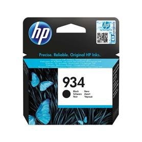 CARTUCHO NEGRO HP Nº934 400 PÁGINAS PARA OFFICEJET PRO 6830 / 6230 HP