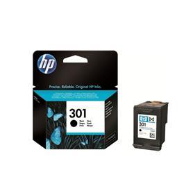 CARTUCHO NEGRO HP Nº301 PARA LA DESKJET D1050 D2050 2050S HP