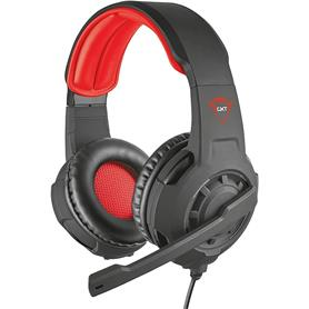 AURICULARES GAMING GXT310 TRUST