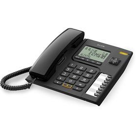 TELEFONO T76 NEGRO ALCATEL