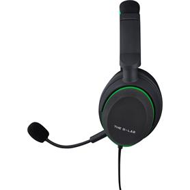 AURICULARES GAMING MICRO THE G-LAB KORP OXYGEN-X