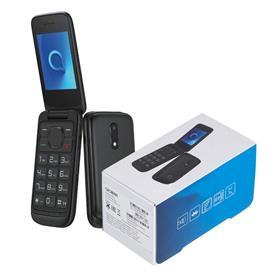 MOVIL SMARTPHONE 2053D DS NEGRO ALCATEL