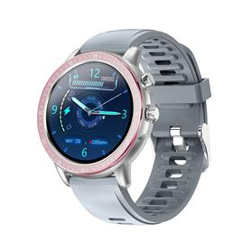 SMARTWATCH MS02 GRIS