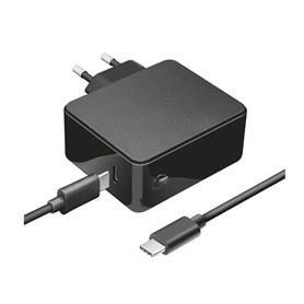 CARGADOR DE PORTÁTIL PARA APPLE 61 W AUTOMÁTICO USB TIPO C TRUST