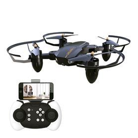 DRON CON WIFI Y CAMARA 480P